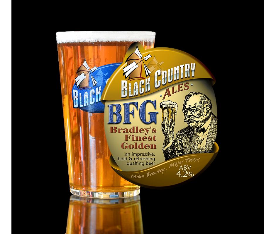 bradleys black country ales