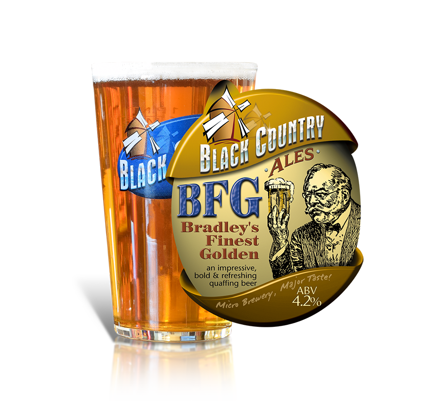 bradleys black country ales