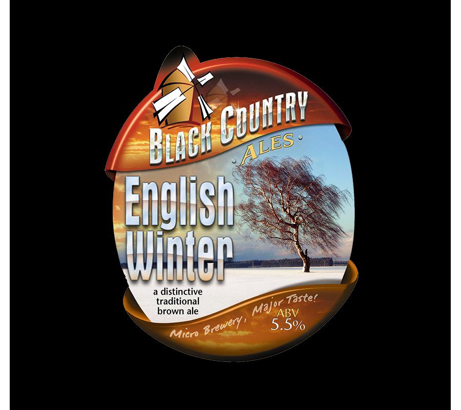 english winter pump clip black country ales