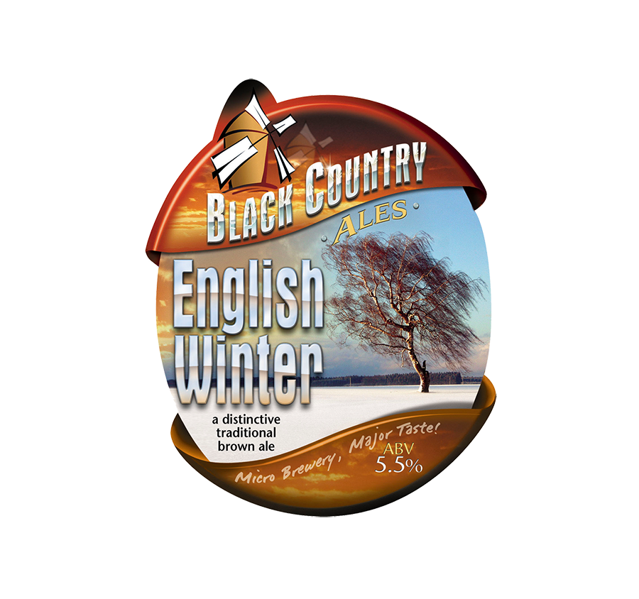 english winter pump clip black country ales