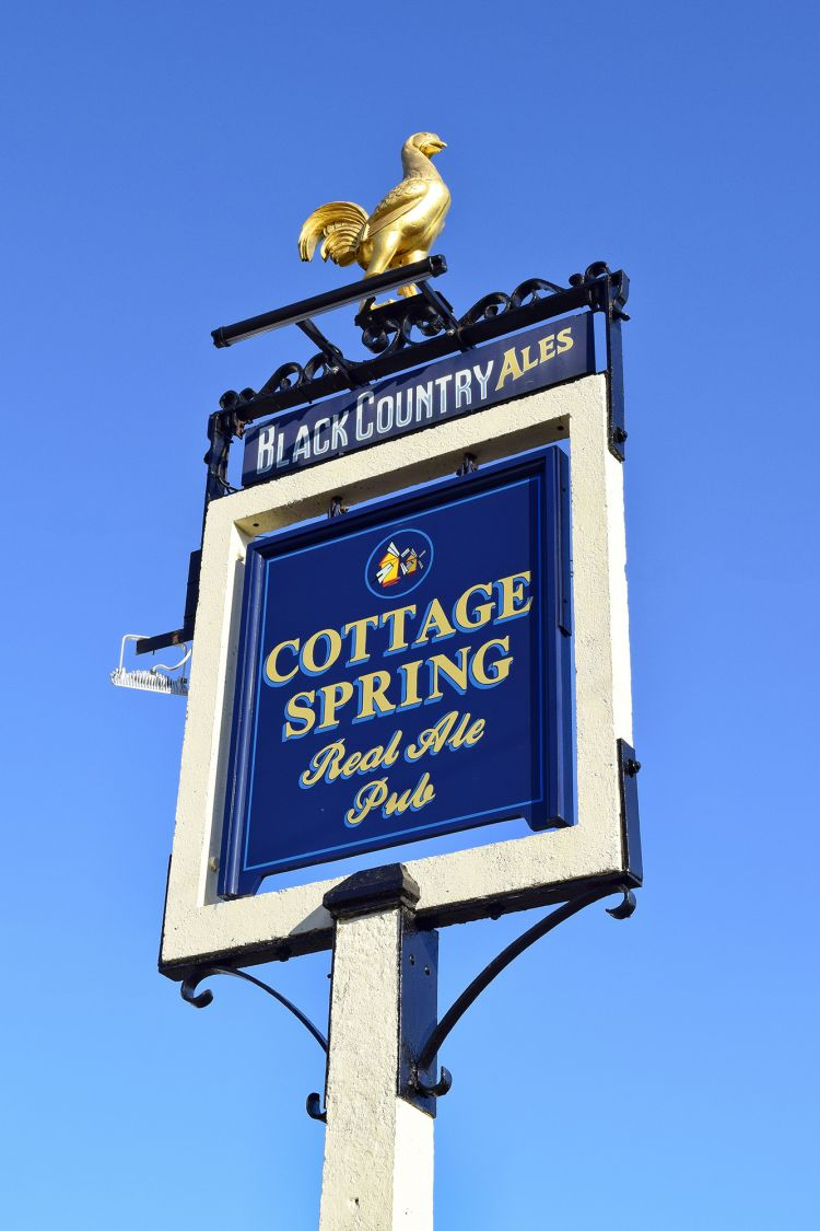 The Cottage Spring Woodsetton