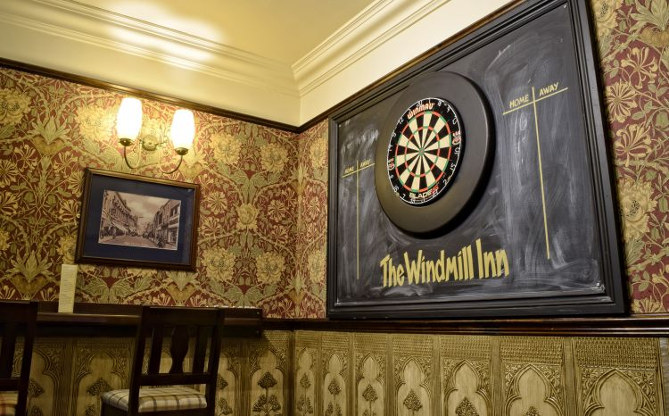 The Windmill Inn