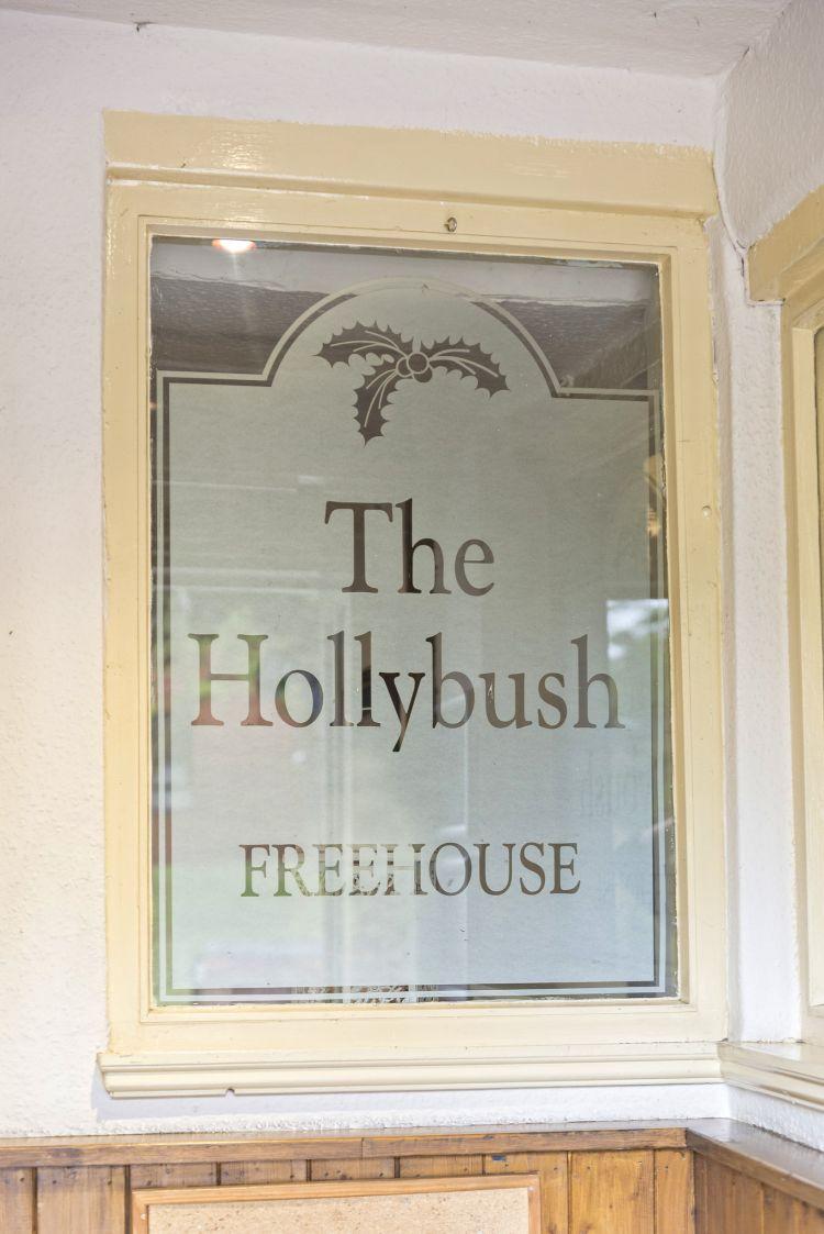 The Hollybush