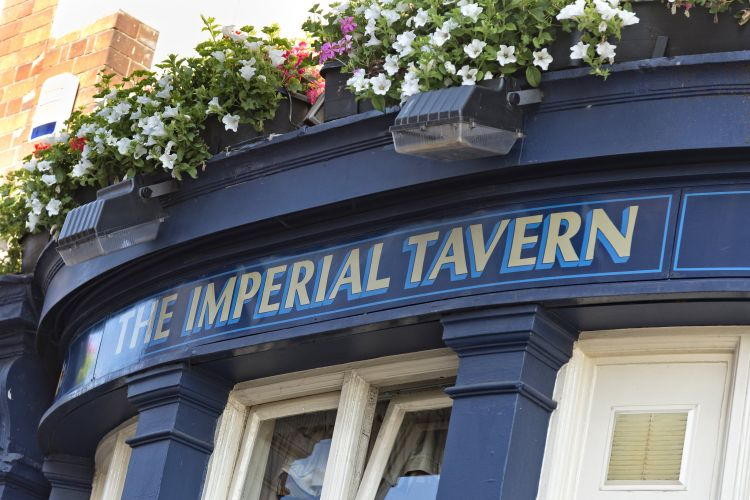 The Imperial Tavern