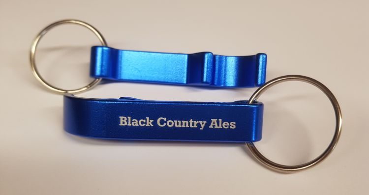 Black Country Ales Bottle Opener