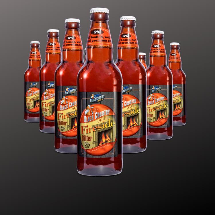 Fireside (12 Bottle Pack)